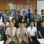 PHOTOVOICE and Safe-Walking Zones Training ( 28-29 November 2017 )