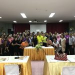 13th Teacher Training Workshop
