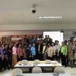 15th Teacher Training Workshop