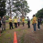 ( 8-12 ก.ค.2561 ) โครงการพัฒนาโรงเรียนเข้าสู่โครงการ Safe School Zone (จังหวัดน่าน-อุบลราชธานี)  การลงพื้นที่ ครั้งที่ 1